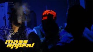 J.I.D feat. EARTHGANG - October/ 3 Storms (Official Video)