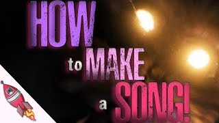How To Make A Song With Rockit Gaming | Part 2 | Joy Of Creation  | Rockit Gaming
