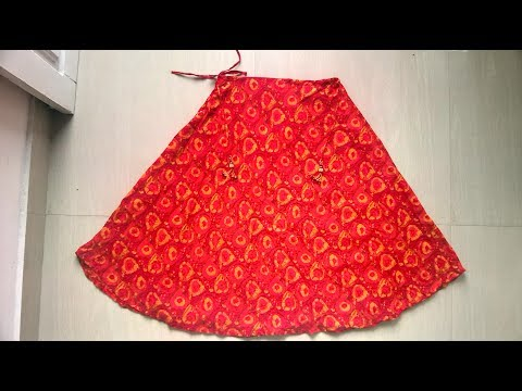 Xxx Mp4 Full Umbrella Skirt Cutting And Stitching Easy Method 3gp Sex