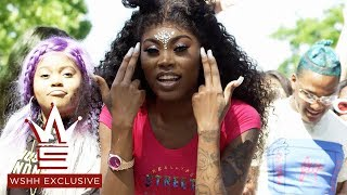 """Asian Doll """"Crunch Time"""" (WSHH Exclusive - Official Music Video)"""