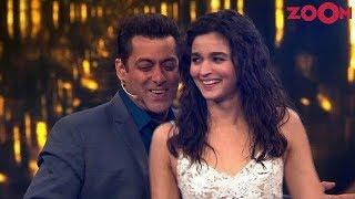 Salman Khan & Alia Bhatt's character details from Inshallah REVEALED | Bollywood News