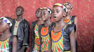 Maliza Twende - Mwamba Children's Choir