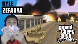 hari penghakiman (mod kiamat) - GTA extreme Indonesia MOD SHOWCASE #2