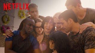 Sense8 | Trailer oficial da temporada 2 | Netflix