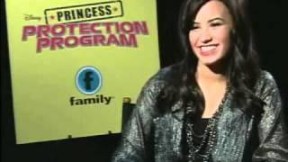 Selena Gomez and Demi Lovato Interview