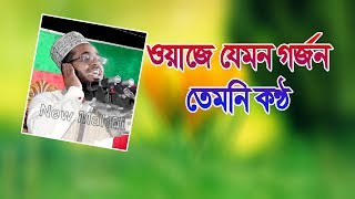 Bangla waz Maulana Hafijur Rahman Dinajpuri By New Mahfil Media