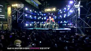 [110324] CN Blue - Intuition @ CN Blue First Step