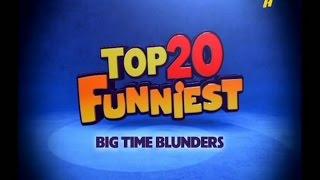 top 20 funniest (part 1) الموسم الثاني   ملوك الغباء