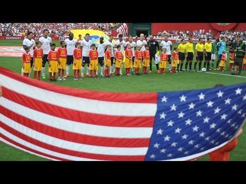 watch MNT vs. Germany: Highlights - June 2, 2013