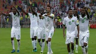 تقرير BEIN سبورت التاريخي عن فوز السعودية على الإمارات 3-0 : الأخضر يقترب من كاس العالم