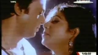 Tumi Amar Chader Moto Bou Bangla Film Song Rieaz and Shabnur Low