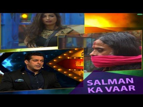 Angry Salman Khan kicks Priyanka Jagga out, threatens to quit! Bigg Boss 10: