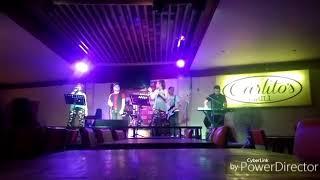 Panaginip - Crazy as Pinoy (Carl -  iTunes band)