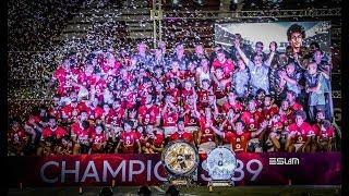 جميع اهداف الاهلي في الدوري المصري موسم 2016 / 2017 (حتي حسم اللقب)