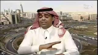 لورانس العرب يتحدث لقناة العربية