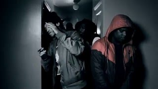 BandGang - Out My Business [produced by Rocaine] (Official Music Video)