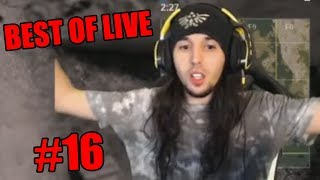 BEST OF LIVE #16 - FIGHT FOR SUB, DESCENTE AUX ENFERS
