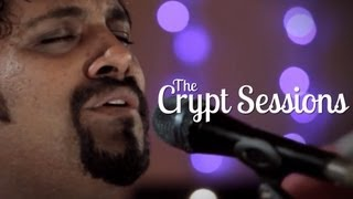 Raghu Dixit - Ambar // The Crypt Sessions