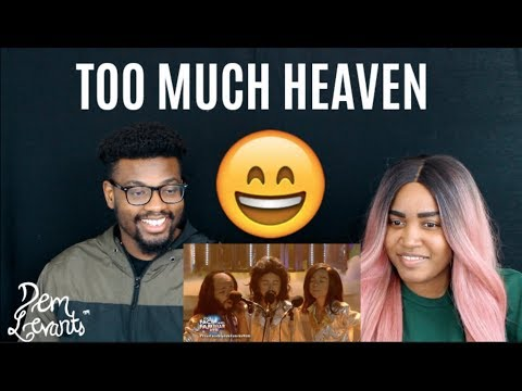 TNT Boys as Bee Gees   Too Much Heaven  Your Face Looks Familiar 2018  REACTION