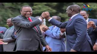 ICC assigns two new judges to withdrawn Uhuru, Ruto cases