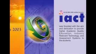 IACT Education - Computer Institute Franchisee