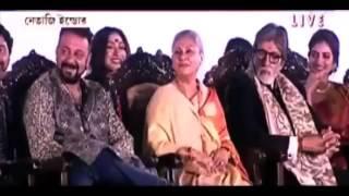Shah Rukh Khan #SRK Speech in Bengali(Bangla) At 22nd Kolkata Film Fest || MUST WATCH||