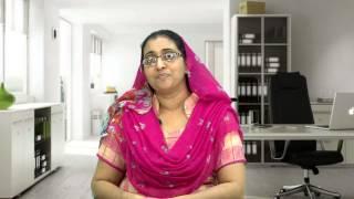 Sheeja Biji: Testimony 1