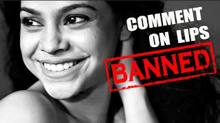 What ? Sumona's Big Lips Banned In Kapil Sharma's Upcoming Show ?