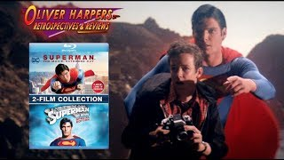 Superman The Movie - Extended TV Cut Bluray Review