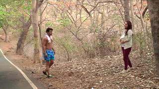 Manmarziyaa-Kashmira Irani and Shravan aka Sam and Neil's struggle in jungle