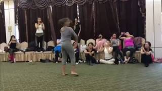 رقص خاص ساخن ومثير من الرقاصه نانا 13