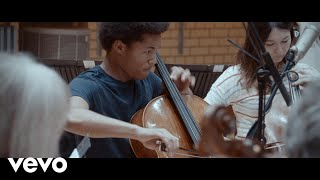 Sheku Kanneh-Mason - Song Of The Birds