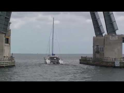 Final Voyage Of The MIschief Great Loop Video Series ICW Log 8