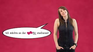 Studieren an der TU Graz – erste Schritte