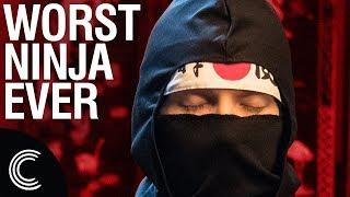 Worst Ninja Ever