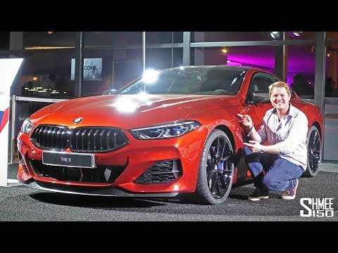 Xxx Mp4 Check Out The New 2019 BMW 8 Series M850i FIRST LOOK 3gp Sex