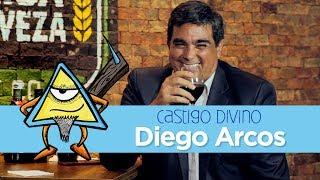 Castigo Divino Guayaco - Diego Arcos