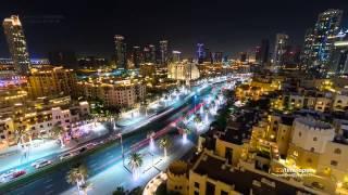 A unique view of Dubai | Best video for Dubai