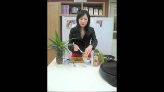 Healthy Pineapple Yogurt Parfait