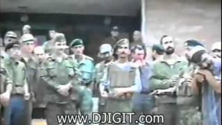 Гордость и Герой Чеченского народа !