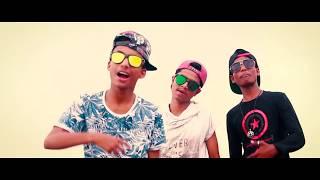 DHONGSHO (Official Music Video) Bangla New Rap Song by Kaliakair Pagla Gang
