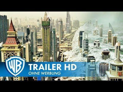 GEOSTORM - Trailer #1 Deutsch HD German (2017)
