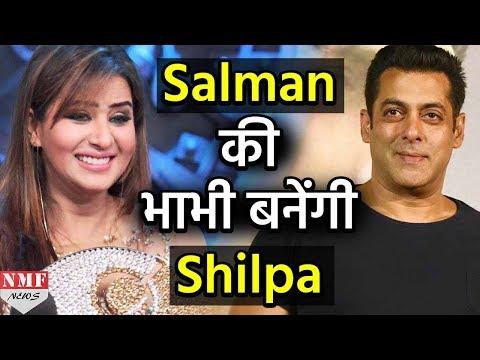 Xxx Mp4 Wow Salman की Bhabhi बन सकती हैं Shilpa Shinde 3gp Sex