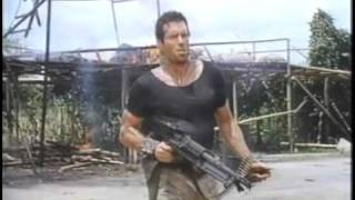 Born to Fight (1989) Clip