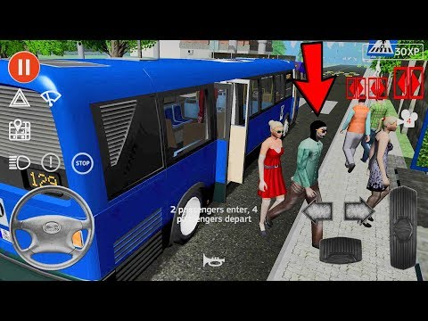 Xxx Mp4 Public Transport Simulator 48 Bus Games Android IOS Gameplay Walkthrough 3gp Sex
