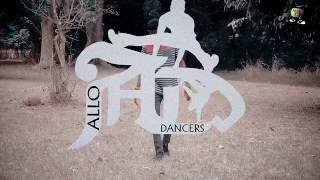 TEKNO -   PANA DANCE VIDEO by  ALLO MAADJOA