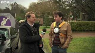 Available Now! The Jetpack! - That Mitchell & Webb Look Series 4 Episode 3 - BBC Two