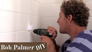 How to Remove Rusted Screws | DIY Tip