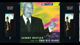 SWR Big Band Sammy Nestico The Four of Us (You 'N' Me)