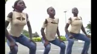 Benin - Agle daniel - demitchi - gogohoun